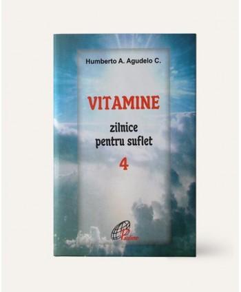 Vitamine zilnice pentru...