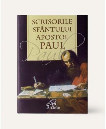 Scrisorile Sfântului...