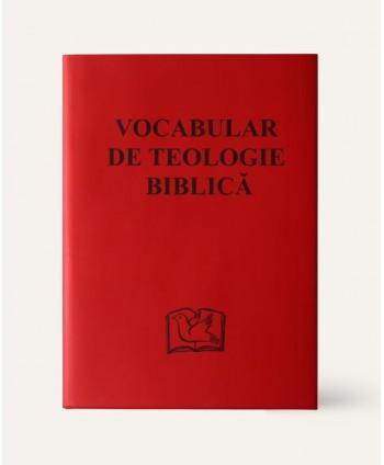 Vocabular de teologie biblica