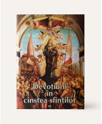 Devoțiuni în cinstea sfinților