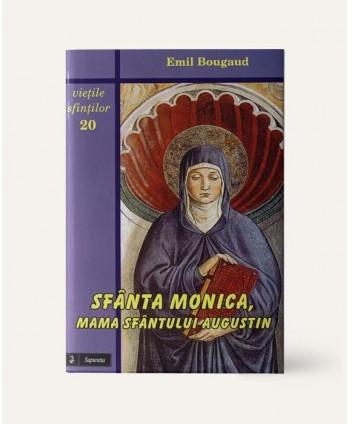 Sfânta Monica, mama...