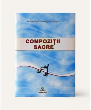 Compoziții sacre vol. 1