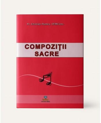 Compoziții sacre vol. 2