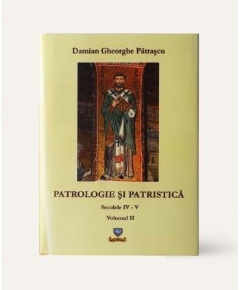 Patrologie și Patristică,...