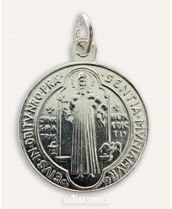 Medalia Sf. Benedict....