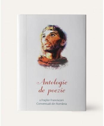 Antologie de poezie a...