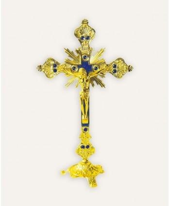 Cruce de birou aurită  D6-1