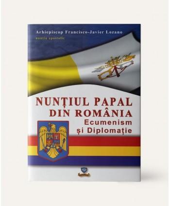 Nunțiul papal din România....