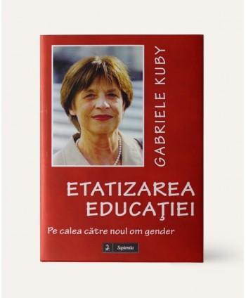 Etatizarea educaţiei