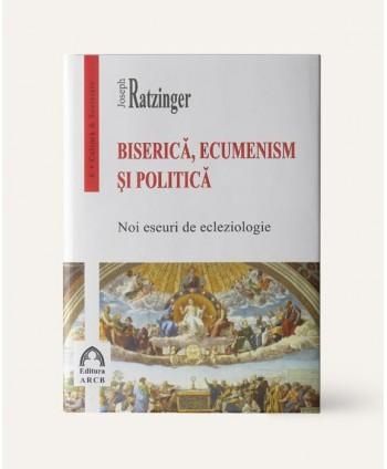 Biserică, ecumenism și...