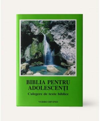 Biblia pentru adolescenți
