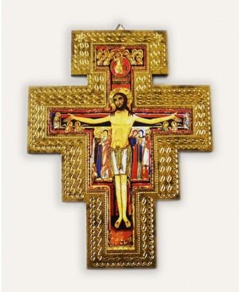 Cruce  San Damiano cru28