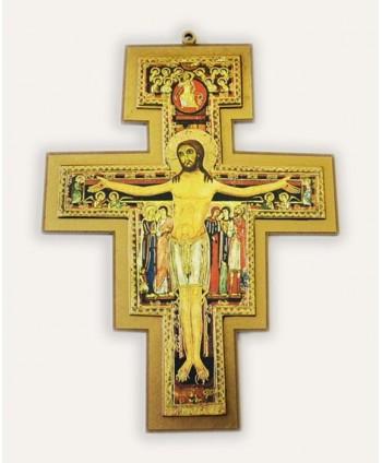 Cruce  San Damiano cru29