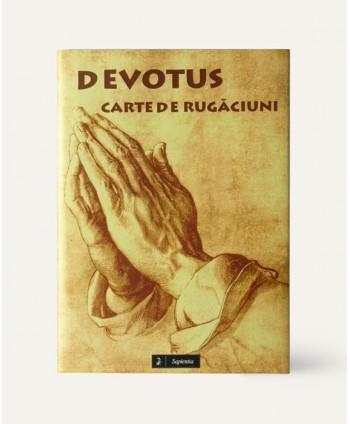 Devotus. Carte de rugăciuni