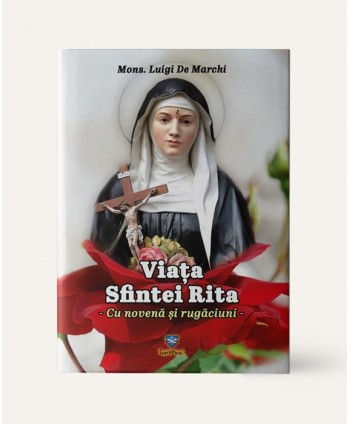 Viața sfintei Rita, cu...