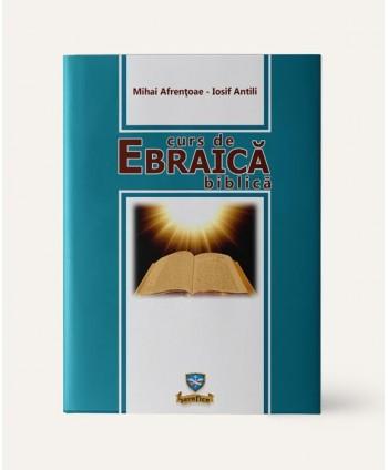 Curs de ebraica biblica