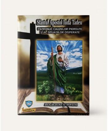 Sfântul Iuda Tadeu patronul...