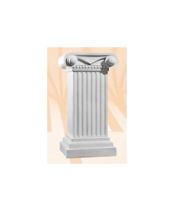 Columnă statui.La comandă....
