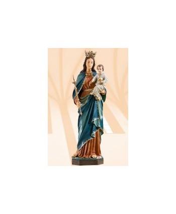 Sfânta Fecioară Maria...