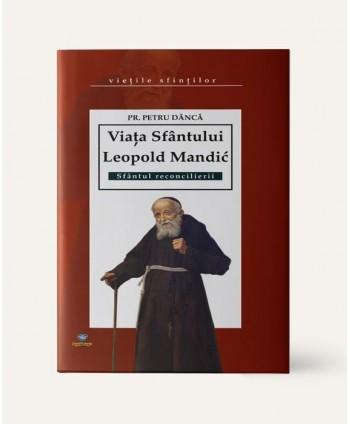 Viața sfântului Leopold...
