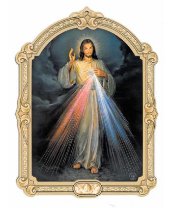 Isus Milostiv