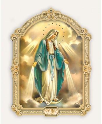 Sf. Fecioară Maria miraculoasă
