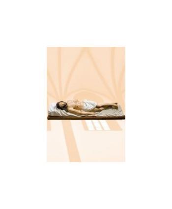 Isus în mormânt.La comandă...