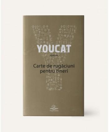 YOUCAT - Carte de rugăciuni...