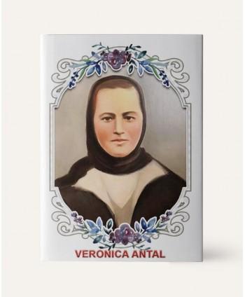 Iconiță. Veronica Antal -...