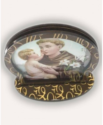 Placheta Sf. Anton 16/205-81