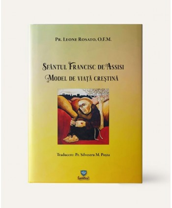 Sfântul Francisc de Assisi...