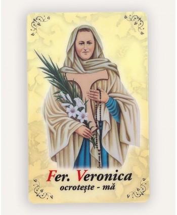 Iconiță Fericita Veronica...