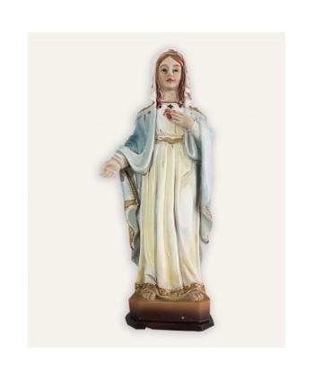 Statuetă Inima Neprihănită...