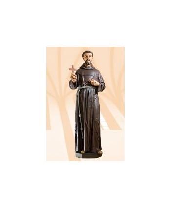 Statuie Sfântul Francisc de...