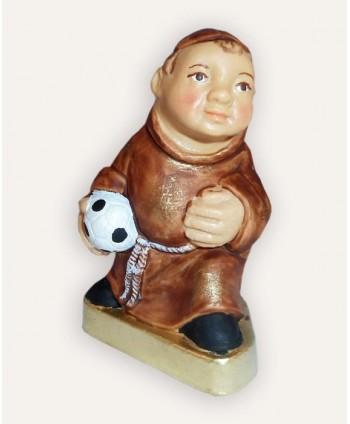 Călugărul fotbalist Ste-0183