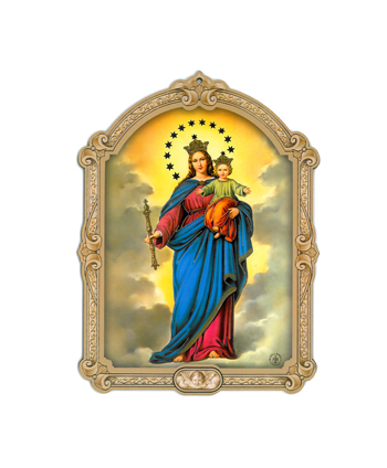 Sfânta Fecioară Maria