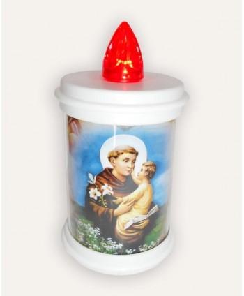 Candelă electrică Sf Anton