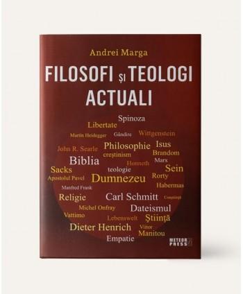 Filosofi și teologi actuali