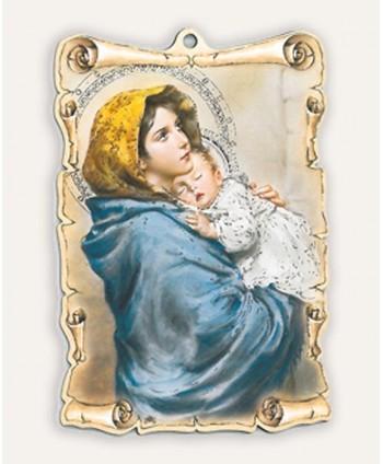 Sfânta Maria cu Pruncul