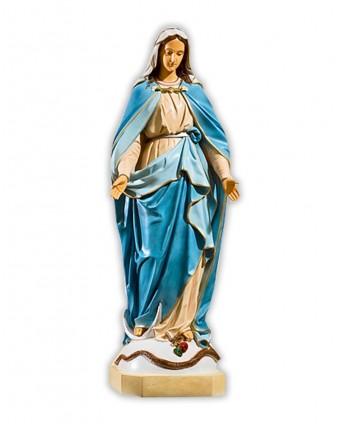 Statuie Sfânta Fecioară...