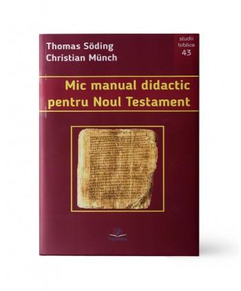 Mic manual didactic pentru...