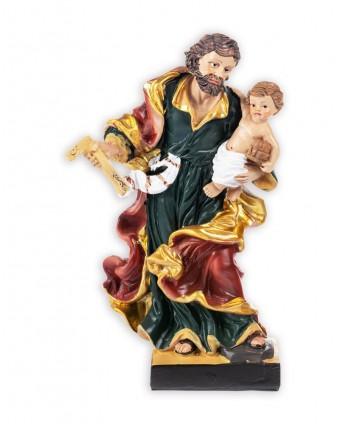 Statuetă Sfântul Iosif cu...