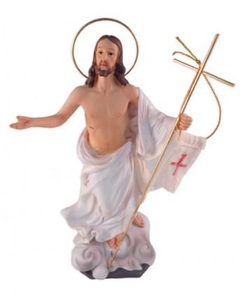 Statuetă Isus Înviat