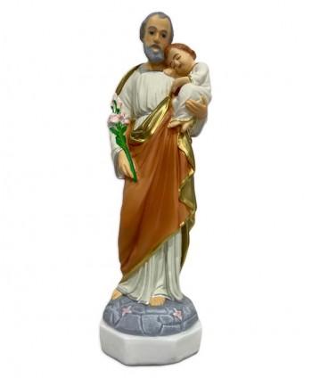 Statuie Sf. Iosif, 40 cm