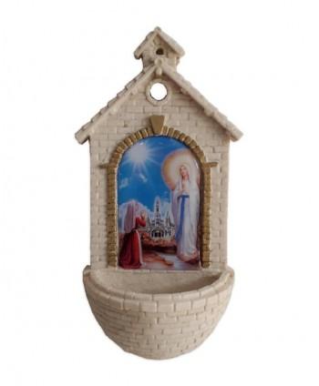 Aghiazmatar Sf. Maria de la...