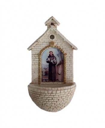 Aghiazmatar Sf. Francisc