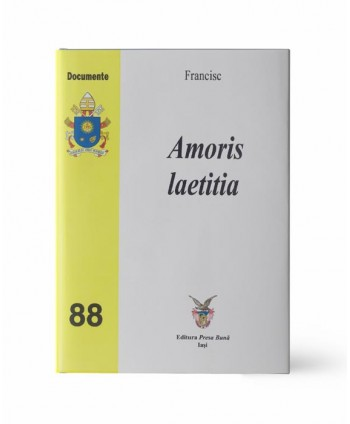 Amoris Laetitia, doc 88