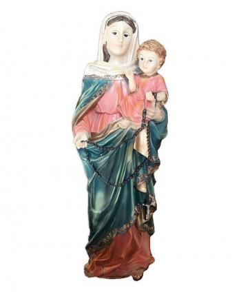 Statuetă Sf. Maria cu...