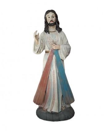 Statuetă Isus Milostiv, SF0805