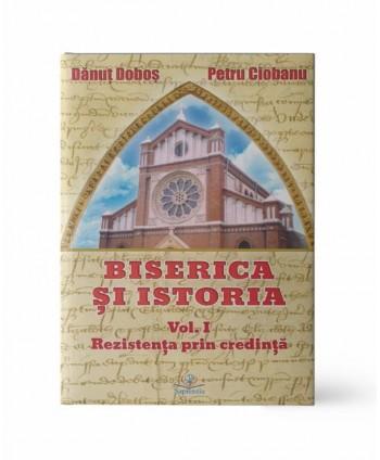 Biserica și istoria. Vol....